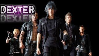 Final Fantasy xv - Numb [GMV]