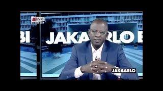 Suivez en direct votre emission Jaakarlo