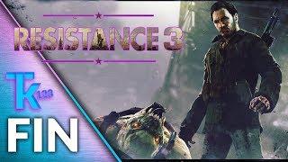 Resistance 3 - Mision 13 - Final - Español (1080p)