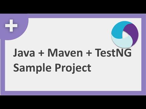 Appium Automation Framework From Scratch | Java | Maven | TestNG