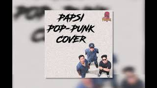 """Got to Believe in Magic - Papsicles Ft. """"Secret Weapon"""" (Pop-Punk Cover) Teaser"""