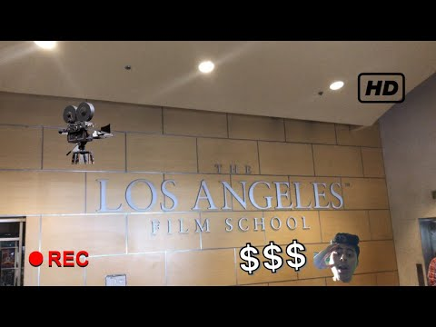Los Angeles Film School!