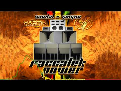 Raggatek Power Mix 01
