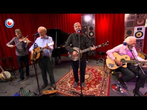 Dublin Legends (The Dubliners) (Ierl) yn Noardewyn Live (miniconsert)