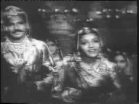 Meera (1947): Giridhara Gopala bala