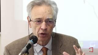 Confine orientale e identità: foibe e narrazione - Raoul Pupo (Università di Trieste)