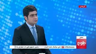 محور: تلاشها برای پایان کشیدهگی میان حزب اسلامی و جمعیت اسلامی