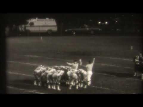 Graham High School - Grundy High School 1974 Football (See YouTube - Crazy J Cousins)