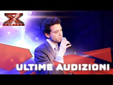 L'Audizione di Mika a X Factor