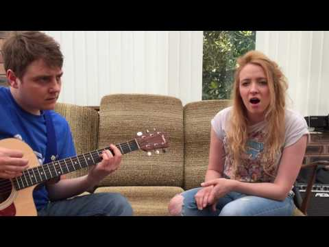 """Silverchair - """"Shade"""" acoustic cover"""