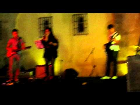 MARGINI Martano (Le) - Guns'n'Roses - Don't Cry COVER by Alchemy Rock 02.09.2011