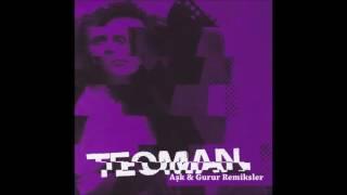 Teoman - Romantik (Chew Fu Remix)