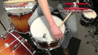 How We Tune Our Snare Drums - Drum Center of Portsmouth