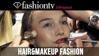 Video The Best of FashionTV Hair & Makeup - February 2014 download MP3, 3GP, MP4, WEBM, AVI, FLV Juni 2018