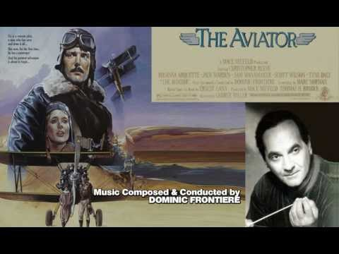 Dominic Frontiere's music score from