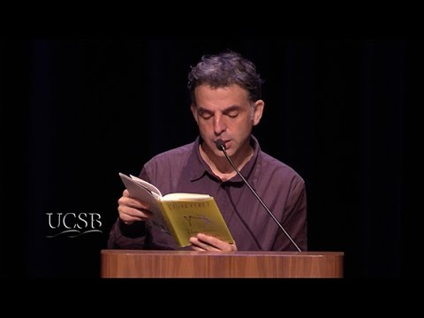 An Evening with Etgar Keret
