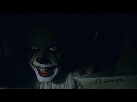 IT: A Coisa - Trailer Oficial 2 (leg) [HD]