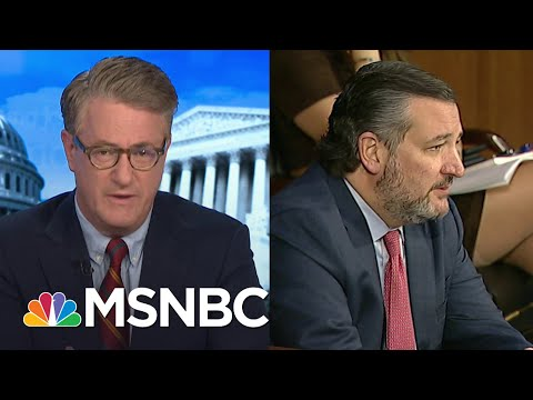 Joe: Background Checks Do Not Infringe On Second Amendment Rights | Morning Joe | MSNBC