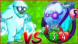 Челленджи в Зомби против Растений Герои от Фаника Plants vs zombies Heroes 87