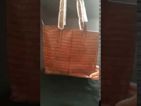 Aliexpress модная женская сумка (лакированная кожа).Покупки из .
