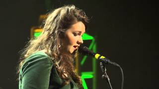 Greensleeves (featuring Elyse Davis)