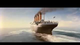 Титаник [Клип]