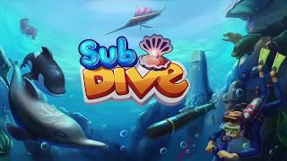 SubDive Gameplay Trailer ANDROID GAMES on GplayG