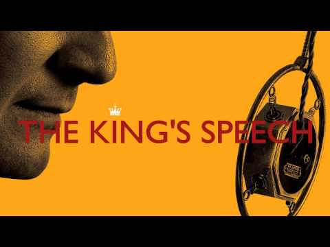 [The King's Speech] - 12 - Speaking Unto Nations (Beethoven Symphony No. 7 - II)