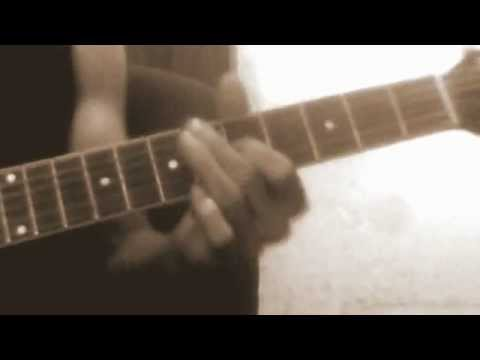 Guren (Yuukimaru`s Theme) - Naruto  (solo Em Violão)