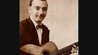 Django Reinhardt - Sweet Georgia Brown - Paris, 28.04.1937