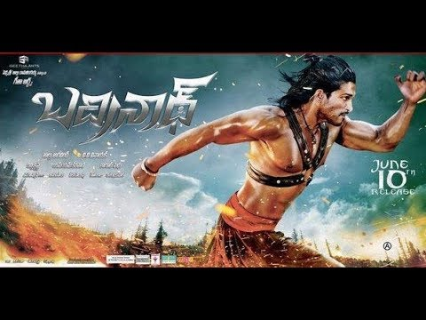Badrinath Hindi Dubbed Full Movie - Allu Arjun, Tamannah, Prakash Raj, Brahmanandam