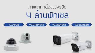 VIZER IP Camera 4MP
