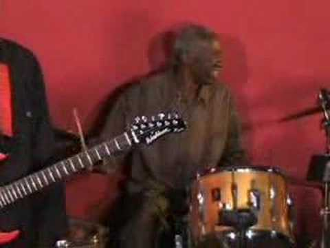 It Ain't A Juke Joint Without The Blues