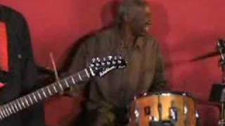 it ain t a juke joint without the blues