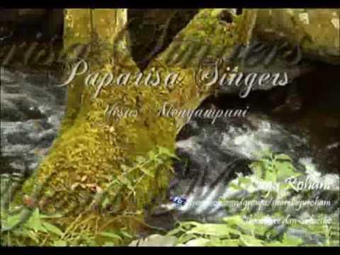 Yesus Mengampuni - Paparisa Singers