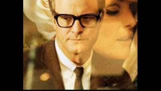 A Single Man (Soundtrack) - 07 Mescaline