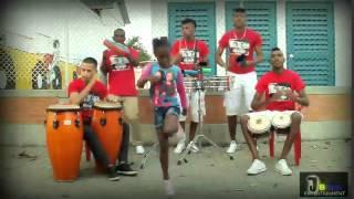 SALSA CHOKE 2015 EL BORO VIDEO CLIP EL DESTRAVE 2015
