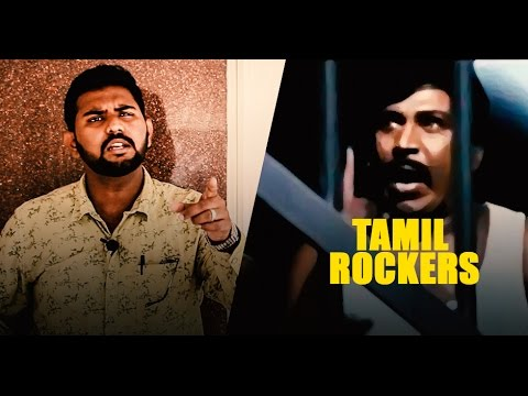 Piracy website Tamilrockers closed?