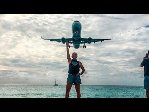 Sailing NV - Season 1 - SINT MAARTEN - Getting your Covid Test done in Sint Maarten