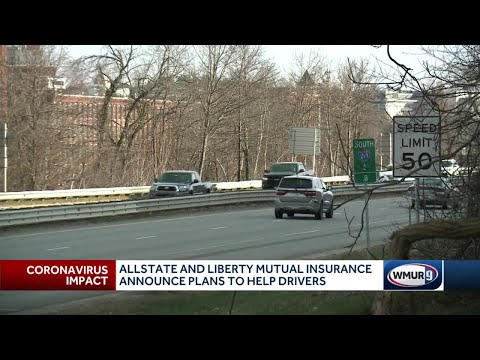 Allstate, Liberty Mutual Announce Plans To Help Drivers
