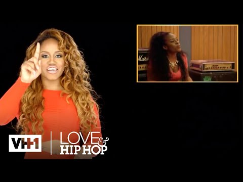 Love & Hip Hop | Check Yourself Ep. 8: Blaze of Glory & Mother of Peace | VH1