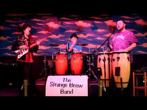 The Strange Brew Band Sampler