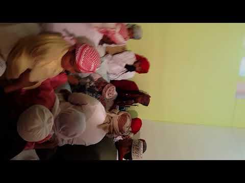 Momino khusiya manao kamli wala agaya beautiful naat By Syed Asif