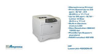 How To Repair Printer Hp Laserjet