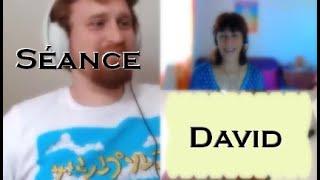 Séance #5 - David - Protection Chamanique - Vie sur Vénus