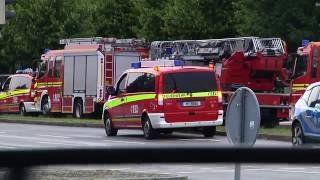 Amoklauf in München - Chronologie der Schießerei