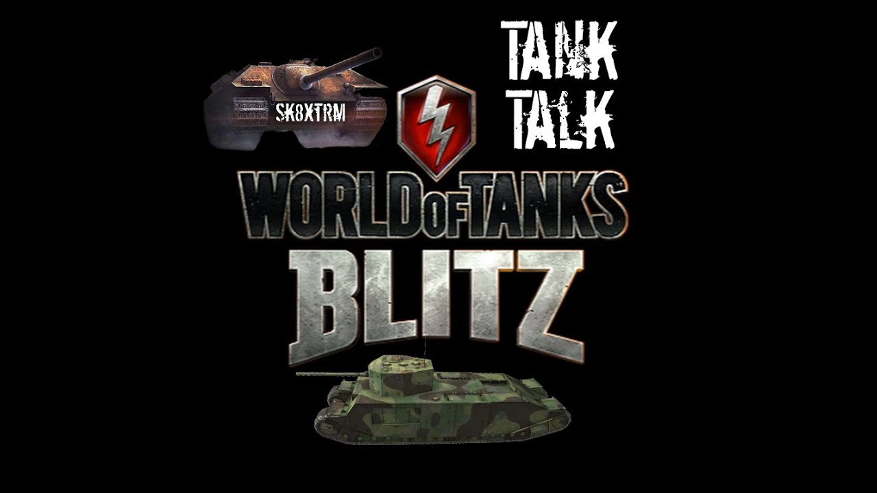 Sk8xtrm Talks Tanks - wot blitz! Codes, Medals and Togs