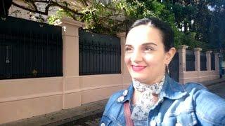 Влог: Дом Наталии Орейро и Нереально Интересные Места Буэнос Айре