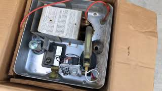 Suburban SW6DE Rv Water Heater Repair Scams To Avoid S