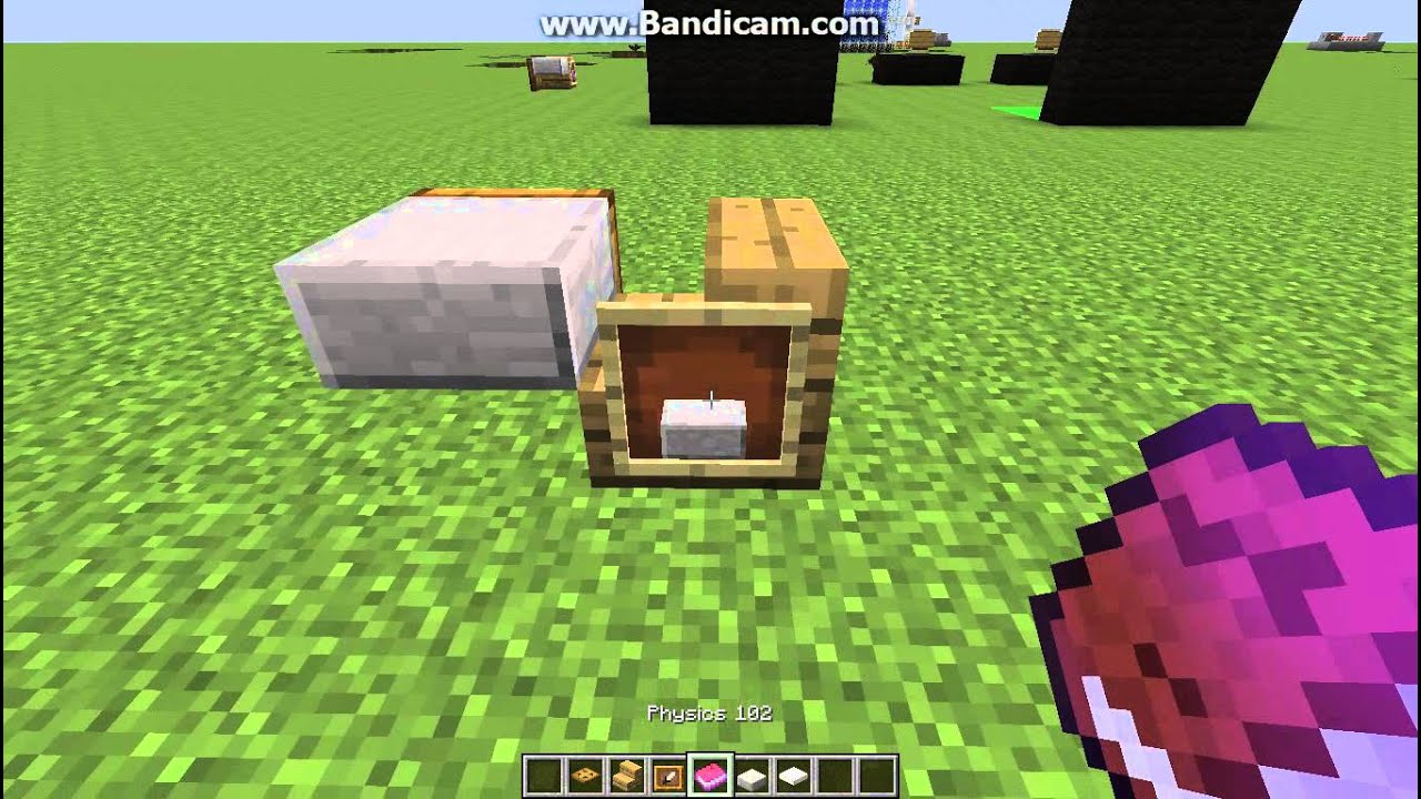 How To Make A School Desk In Minecraft Ps3 Ps4 Xboxone Xbox360 Pc You